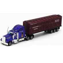 Good price miniature toy die cast truck model of China