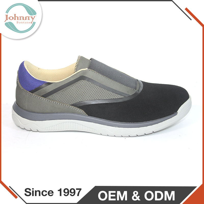2014 Summer Gray Color American Men Boys Stylish Casual Shoes