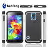 Hot selling basket ball back cover case for sam galaxy s5 i9600