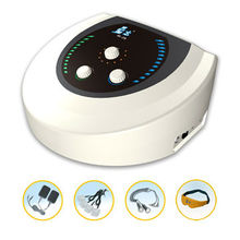 acupuncture diagnostic ultrasound massager electro acupu Cheap priceportable massage device electronic acupuncture device