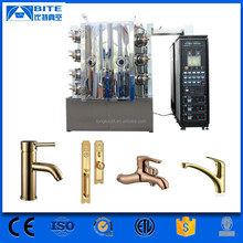 LKBT Jewelry PVD vacuum coating equipment magnetron sputter coating system