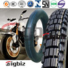Kenya market hot selling 4.10-18 motorcycle tire tube,high speed design motorcycle inner tube