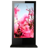 70 Inch All In One PC LCD Touch Monitor