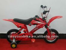 hot selling high quality motor style children bicycle/bike