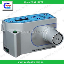 WAP-BLX9 factory direct sale dustproof dental x ray machine
