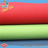 Chainsaw polyester board short fabric