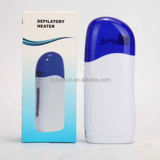 Electric Depilatory Roll On Wax Heater Hot Cartridge Hair Removal heater
