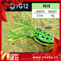 fishing artificial soft lure soft capture frog bait rubber fishing baits