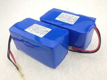 25.2v 6.9ah li-ion battery pack For LED and automower