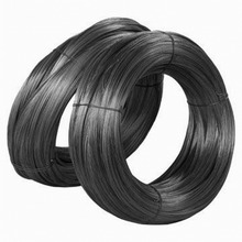 Factory 18 gauge soft black annealed iron wire