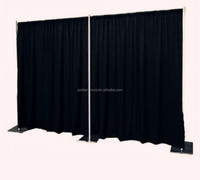 Adjustable wholesale pipe and drape with Good price