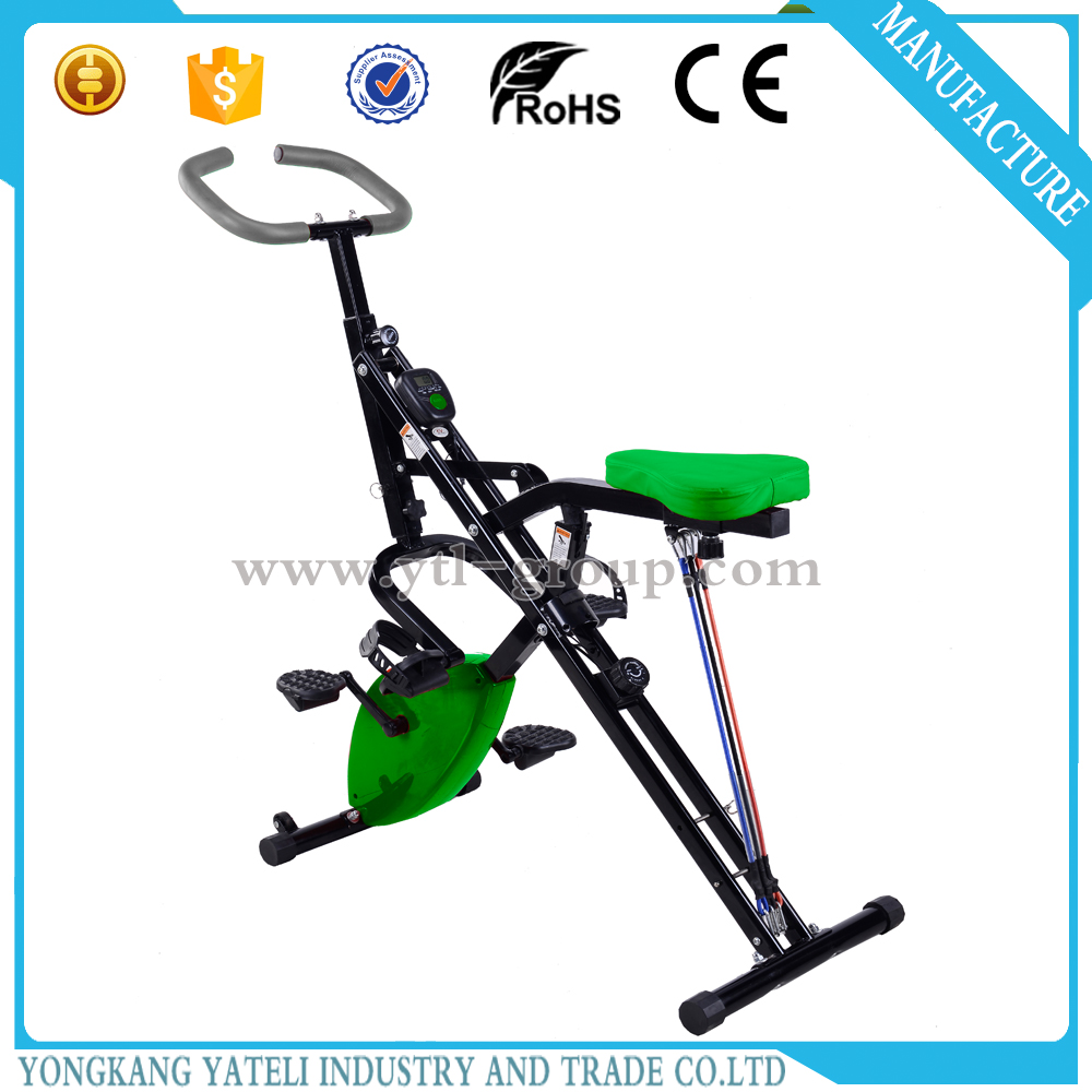 YTL-HR266 2016 for sale New product power rider exercise machine