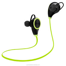 RQ8 Sport bluetooth Wireless CSR earphones for music TelePhone Cordless Headset Earbuds with Mic Earpieces for Ipad laptop