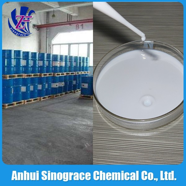 Acrylic Emulsion for Waterproof Coating WC-FC3056C/ ultra urethane waterproofing coatings