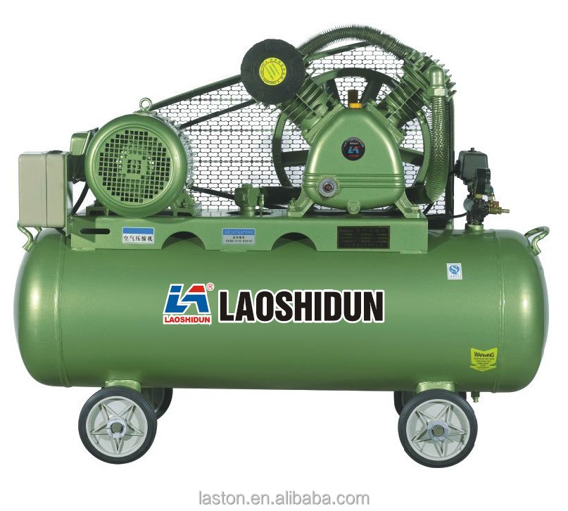 V-0.6/8 used high pressure small air compressor made in China
