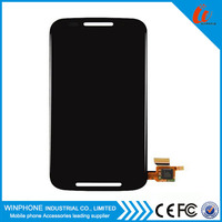 Original new brand touch Screen lcd display for Motorola e xt1022 repair parts