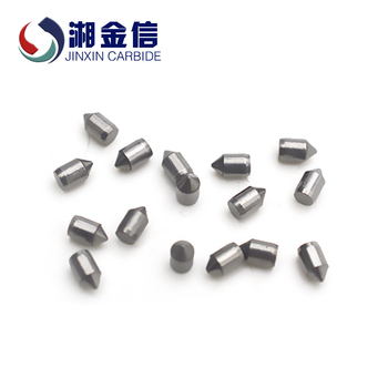 100% Raw Material Carbide-tipped Center