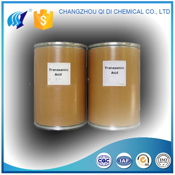 High Purity Tranexamic Acid /tranexamic Acid Powder