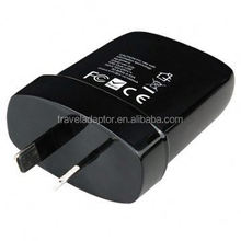2014 Top Sale mobile phone accessories wholesale dual usb wall charger fully CE ROHS FCC Approved (TC-001)
