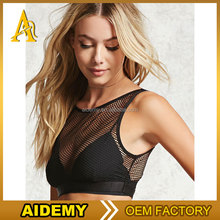 High Quality Competitive Price Private Label Ladies Sport Bra Top/Women Sport Bra Youth/Wholesale Sport Bra Custom