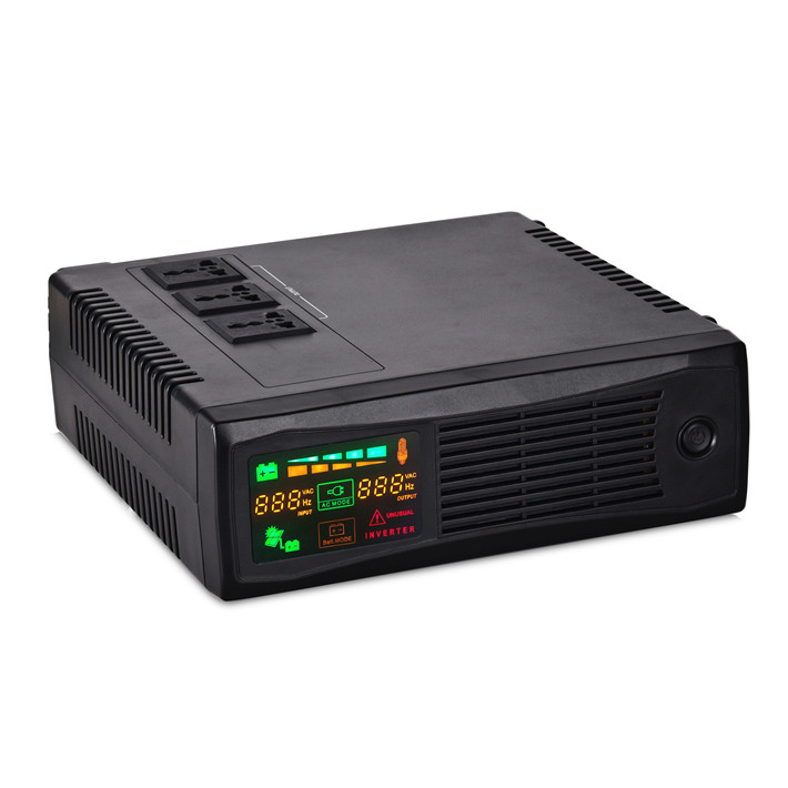 1200VA 2400VA dc to ac modified sine wave pwm controller solar power inverter
