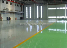 Stone Hard Self Leveling anti-static epoxy floor coating