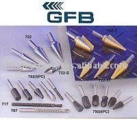 Professional Cutting Tools for Metal Items (GFB P05-2)