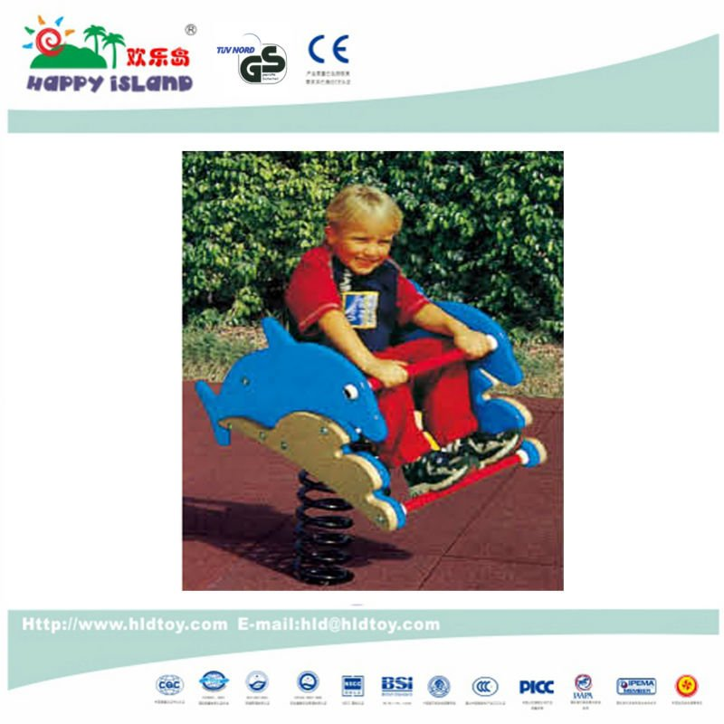 High quality outdoor playground toys
