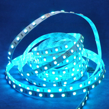 wholesale non-waterproof SMD5050 led strips light with RGB controller