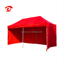 Promotional waterproof Folding marquee tents canopy for reception 3x3