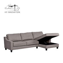 Latest Corner Sofa Design Minimalist Style Lounge Sofa Furniture