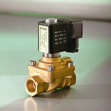 Gas Water Acetylene Pilot Operated High Pressure Valve