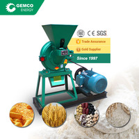 making whole wheat flour Factory Price small scale oat soybean grinding mill