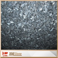 Large supply Chinese cheap Blue Pearl black Granite