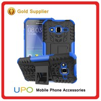 [UPO] Factory Heavy Duty Armor Combo Back Cover for Samsung Galaxy J2 Case