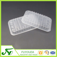 Wholesale disposable plastic fruit packaging tray