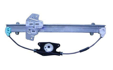 Power Window Regulator W/O Motor For HYUNDAI ERA 06-ON / FL 82401-1G010, FR 82402-1G010