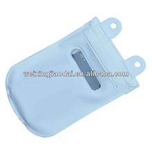 New Waterproof cell phone bag for iphone Phone 4 5 Water Proof Resistant Underwater Case