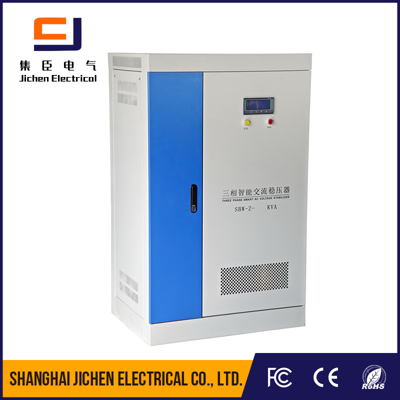 Customized Three - phase automatic generator voltage regulator avr 100 kva made in China