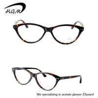 Italy Designer Acetate Optic Frames Stylish Glasses Frame For Men