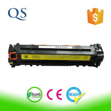 Compatible color laser toner cartridge CE320A 128A for HP Pro CM1415fn