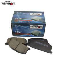 Best Brand Brake Pad for Toyota Townace Noah