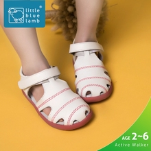 littlebluelamb wholesale fashion baby shoes sandals