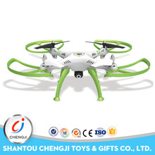 2.4G new item toy plastic professional rc small drone with light