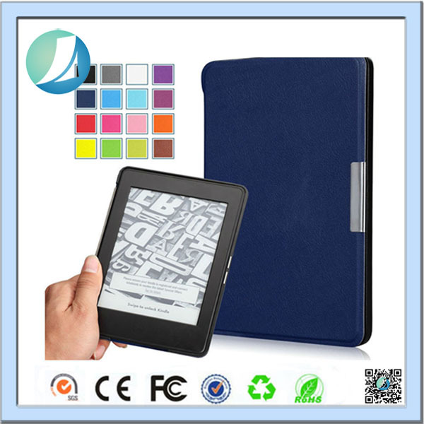 New Arriavl Minion pu Leather Tablet Case For amazon kindle fire hd 7.0