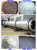 ISO9001:2008 high quality with Competitive price rotary drum dryer for fertilizers