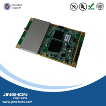controller Module PCBA , China OEM PCB Assembly manufacturer/factory/low cost SMT & SMD PCBA