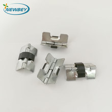 China Supplier Cheap Mini Metal Spring Hinge For Jewelry Boxes