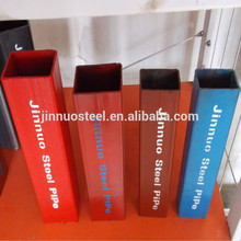 online shop china rectangular and square material pipes and tubes green house