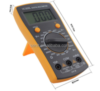 Digital Micro Multimeter Meter vc830l